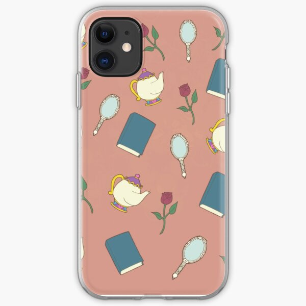 Beauty Enchanted iPhone Soft Case