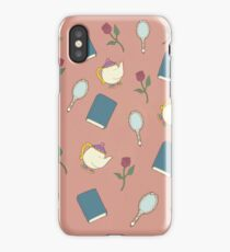 Beauty Enchanted iPhone Case/Skin