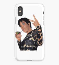 kris jenner iPhone Case/Skin