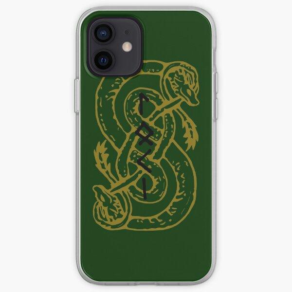 Snakey Snakes iPhone Soft Case
