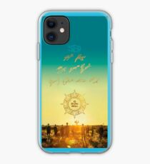 SF9 KNIGHTS OF THE SUN - SIGNATURE iPhone Case