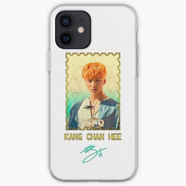 SF9 KNIGHTS OF THE SUN - SIGNATURE CHANI iPhone Soft Case