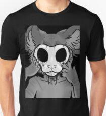 Behind The Mask Unisex T-Shirt