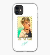 SF9 KNIGHTS OF THE SUN - SIGNATURE TAEYANG iPhone Case