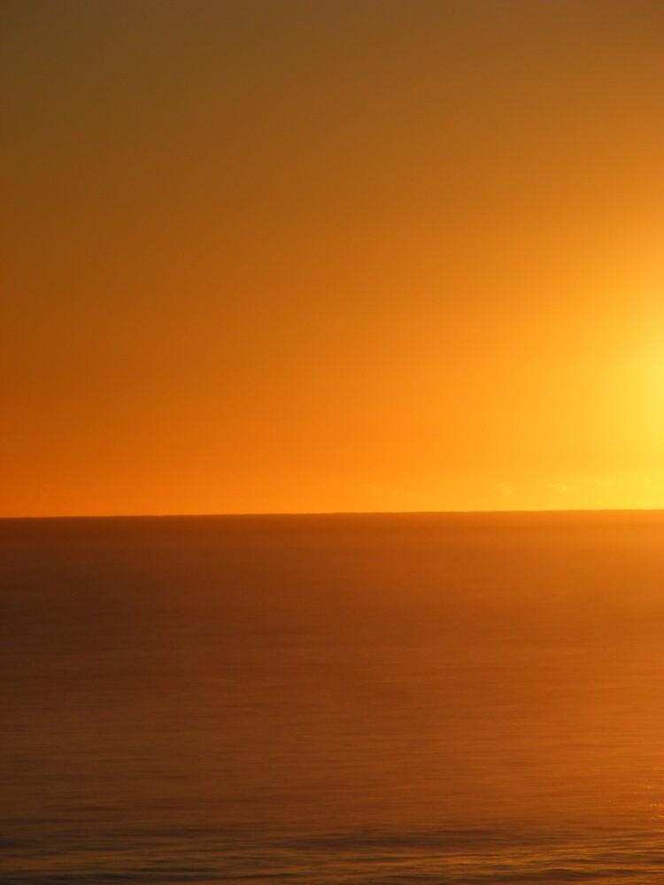 morning glow by Eamonn Doyle