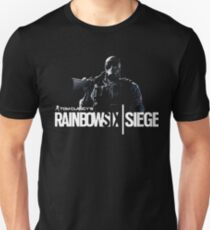 The Pleasure Of Rainbow 6 Unisex T-Shirt