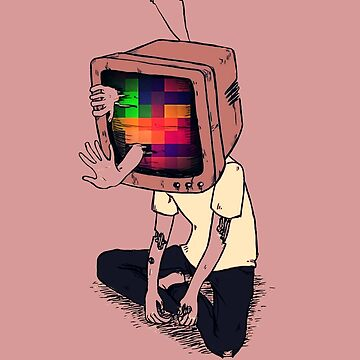 Dont Be Dump Cause TV by jezzajaqueline