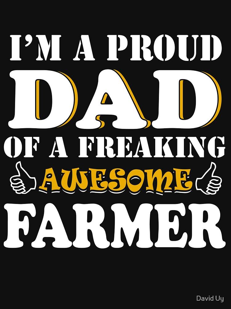 Farmer Dad Gifts