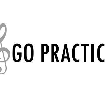Go Practice by dweebcocreation
