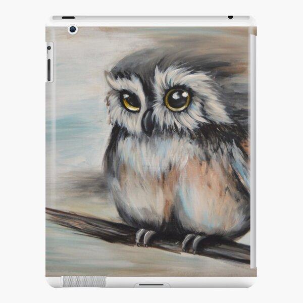 Little Owl / Little Owl iPad Snap Case