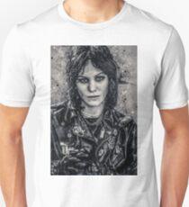 Joan Jett geometric Art Unisex T-Shirt