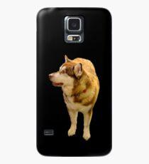 Malamute 01 Case/Skin for Samsung Galaxy