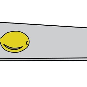 Baby, Baby, Lemon by rubenwills
