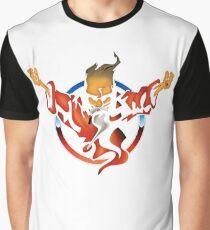 Thunderdome Logo Graphic T-Shirt