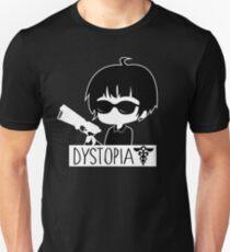 """Dystopia"" Unisex T-Shirt"