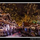 Colonge christmas markets  by TomFezz