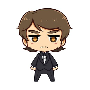 Mini Tony by Chorvaqueen