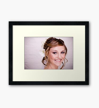 couture series 1 Framed Print