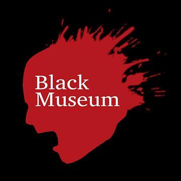 Black Museum Black Mirror by MaginStudios