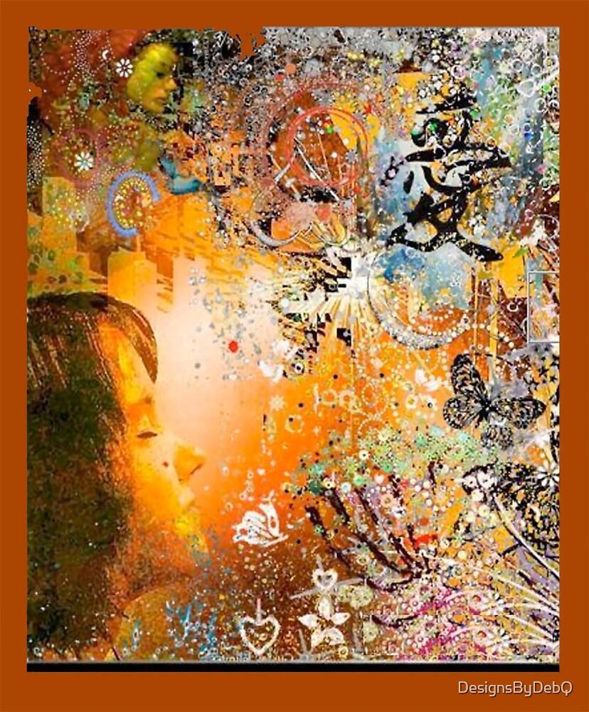 Sunshine by DesignsByDebQ