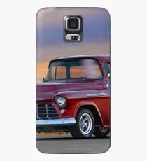 1956 Chevrolet 3100 Stepside Pickup I Case/Skin for Samsung Galaxy