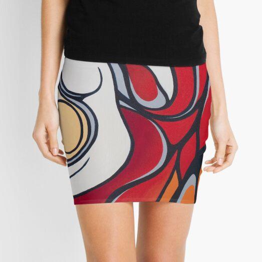Essence Mini Skirt