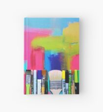 Real Weapons Of Mass Creation Hardcover Journal
