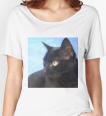Carla Women's Relaxed Fit T-Shirt