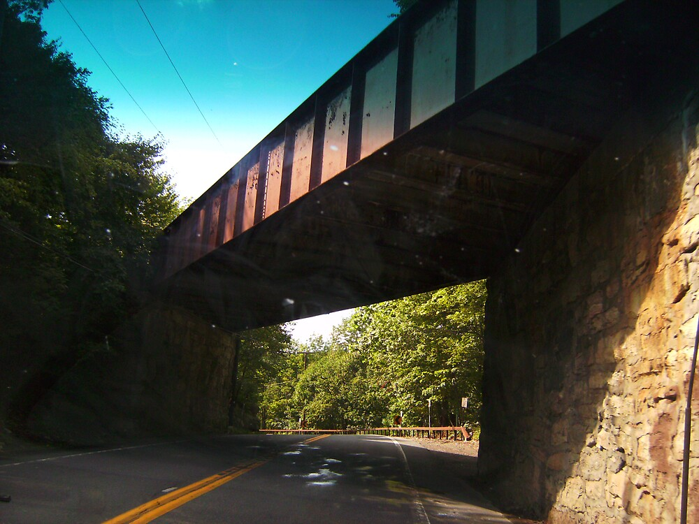 overpass by missingjosh