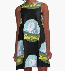 Butteylicious A-Line Dress