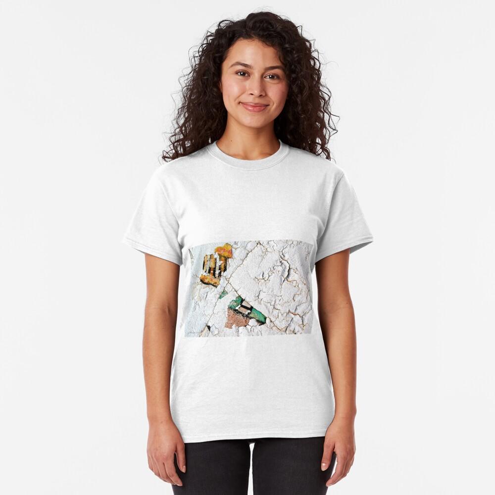 What Lies Beneath Classic T-Shirt