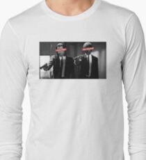 Jules & Vincent - Pulp Fiction Long Sleeve T-Shirt