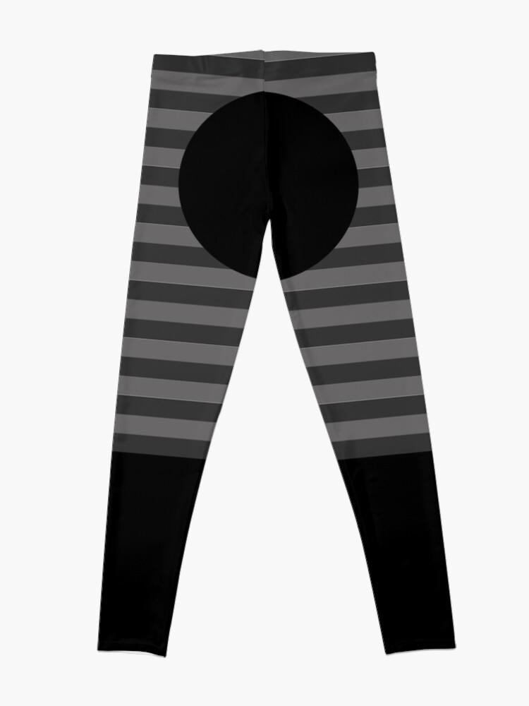 Alternate view of Legging horse Grey Leggings