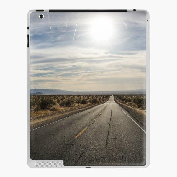 Desert Road iPad Skin