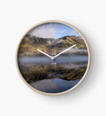 Buttermere Clock