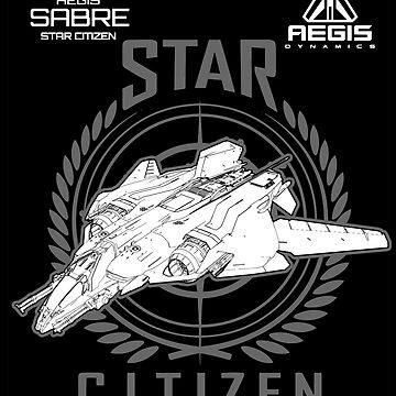 SABRE Star Citizen by zRiSes