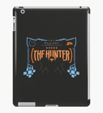 The Hunter iPad Case/Skin