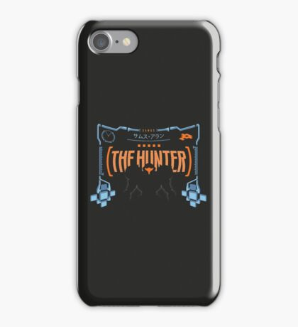 The Hunter iPhone Case/Skin