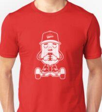 Peanut Rider Unisex T-Shirt