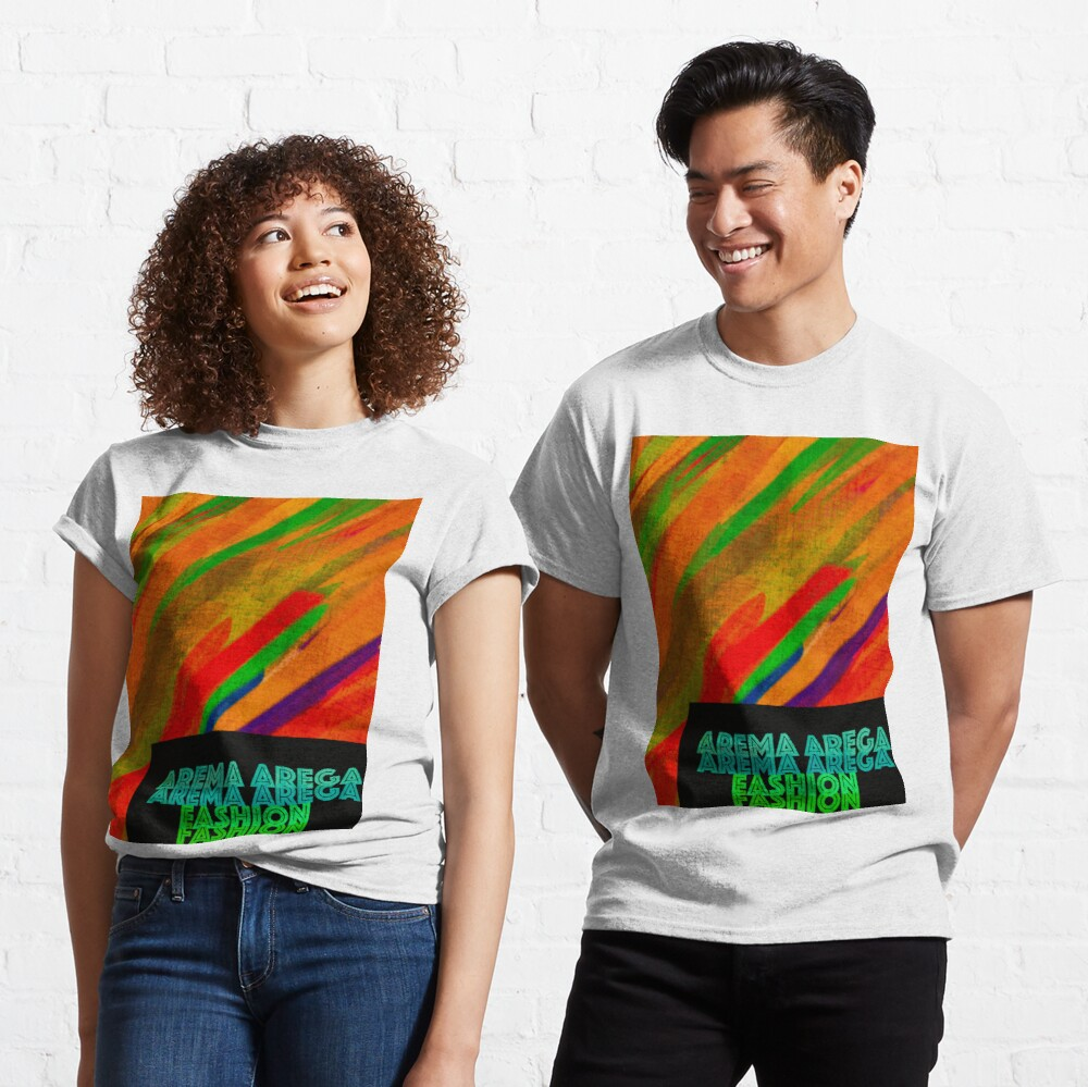 """Bring """"Color"""" to your Life Classic T-Shirt"""
