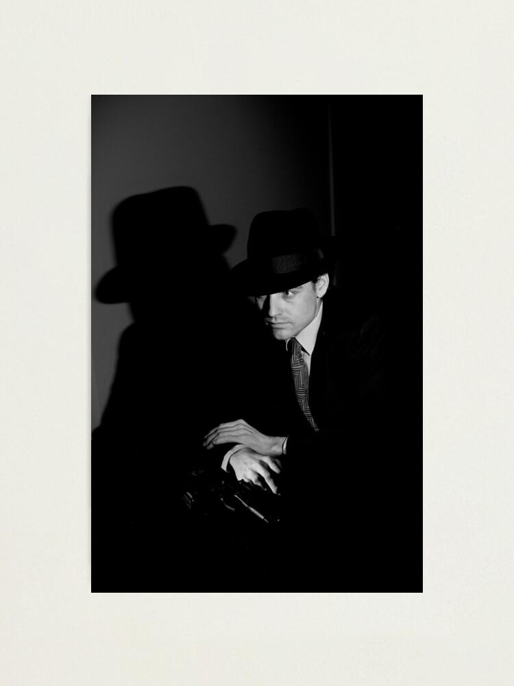 Alternate view of Noir Photographic Print