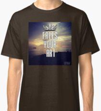 FYA - Frees Your Art #3 Classic T-Shirt