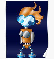Robot3 Poster