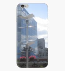 Steel and Glass iPhone Case