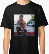 LIL SKIES HIGH QUALITY CANDID SHOT Classic T-Shirt