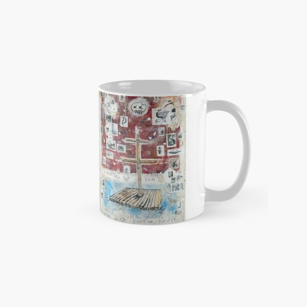The Great Call-Out Classic Mug