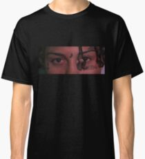 LIL SKIES HIQH QUALITY RENDER / CLOSE UP PHOTO / PICTURE OF LIL SKIES EYES / FACE Classic T-Shirt