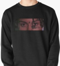 LIL SKIES HIQH QUALITY RENDER / CLOSE UP PHOTO / PICTURE OF LIL SKIES EYES / FACE Pullover