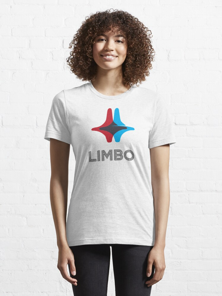 Alternate view of Limbo Essential T-Shirt