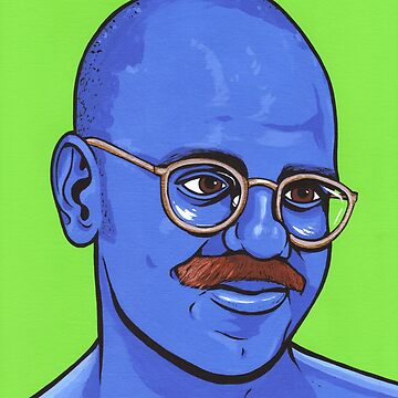 Tobias Funke by turddemon